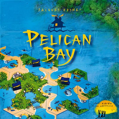 Image For PELICAN BAY