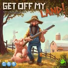 Image For GET OFF MY LAND!