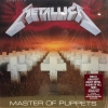 Image for METALLICA--MASTER OF PUPPETS