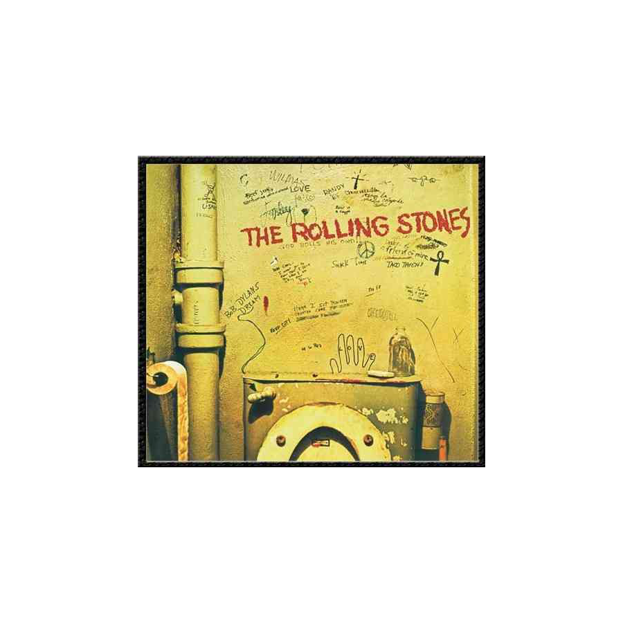 Image For ROLLING STONES--BEGGARS BANQUET
