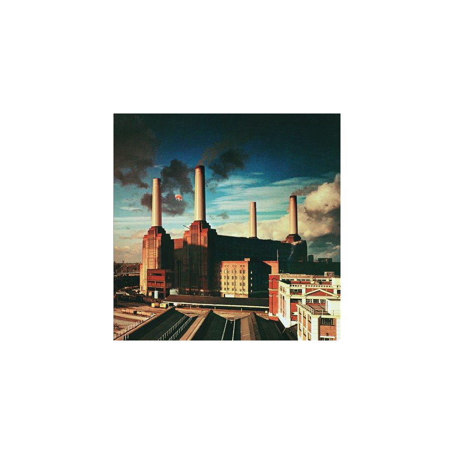 Image For PINK FLOYD--ANIMALS