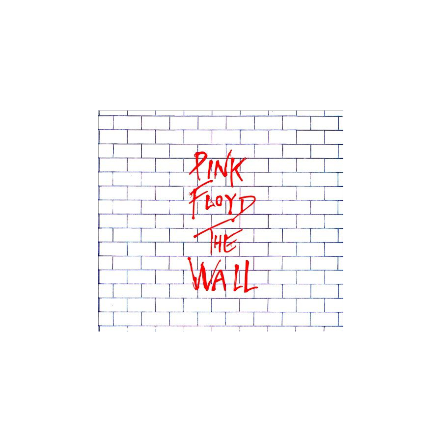 Image For PINK FLOYD--THE WALL