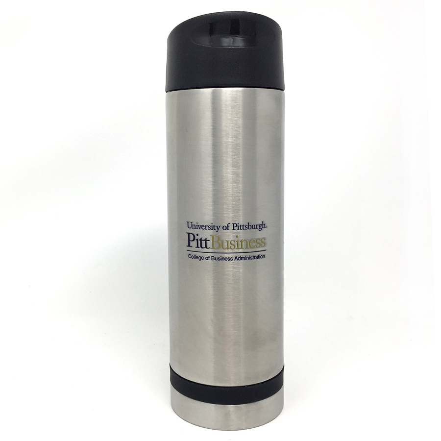 Image For College of Business Travel Mug