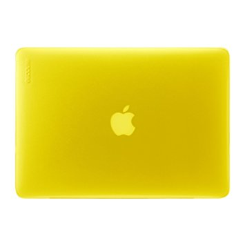 Image For Incase Hardshell 13in MacBook Air - Yellow
