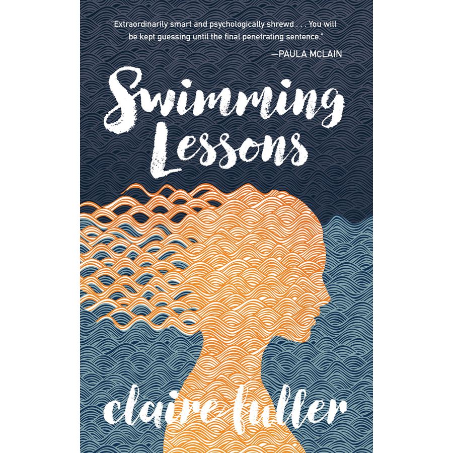 Image For Fuller - Swimming Lessons