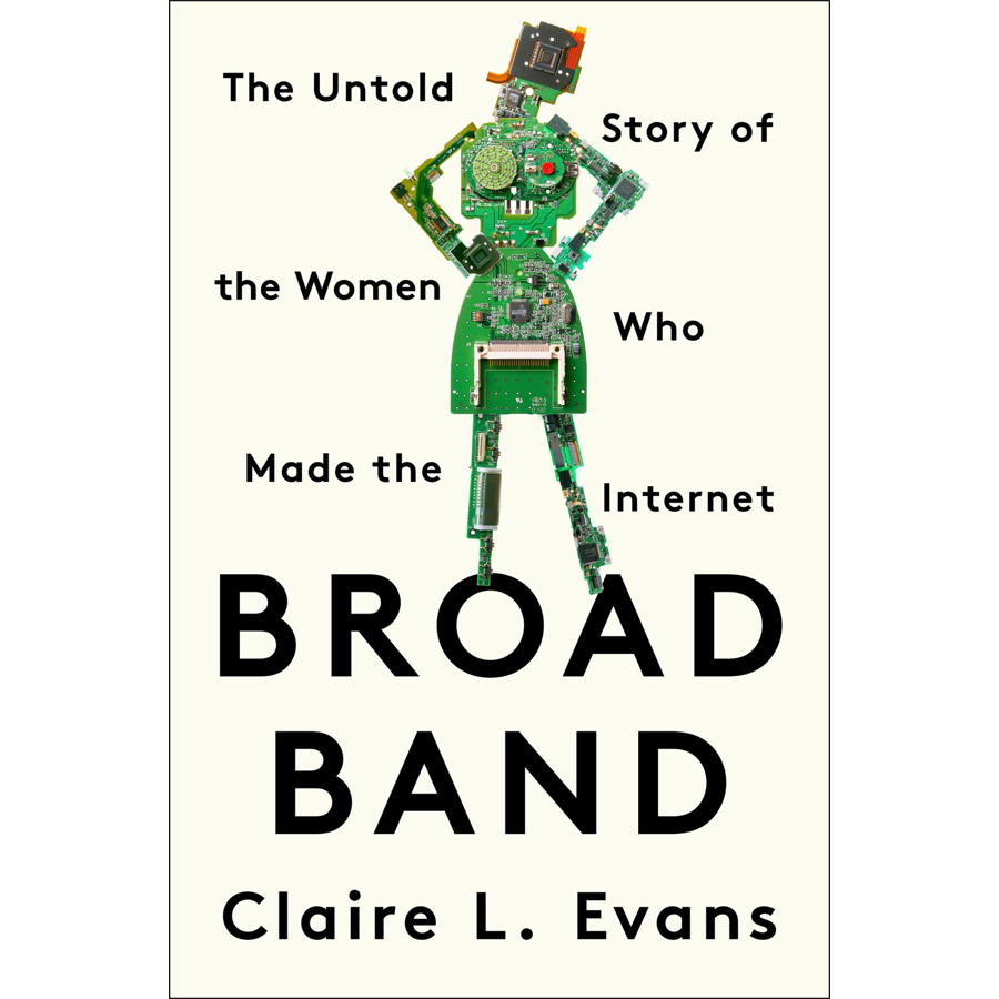 Image For Evans - Broad Band