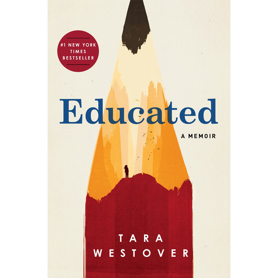 Image For Westover - Educated