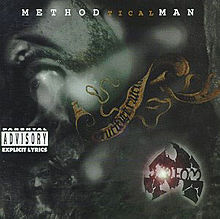 Image For METHOD MAN--TICAL