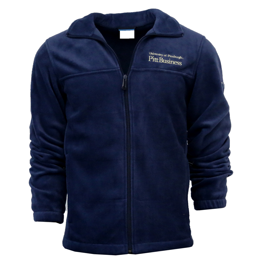 Image For Columbia Flanker Full Zip Jacket