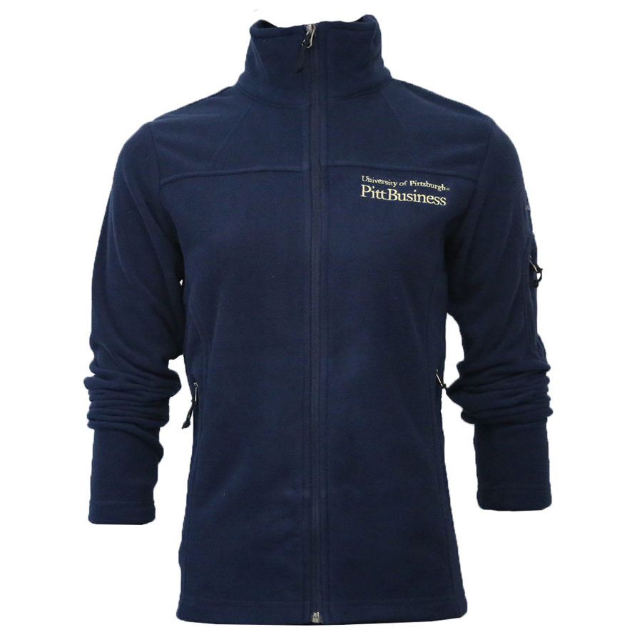 Image For Columbia Womens Give & Go Full Zip Jacket