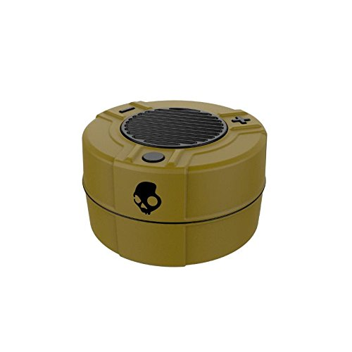 Cover Image For Skullcandy Soundmine Bluetooth Speaker - Olive/Black