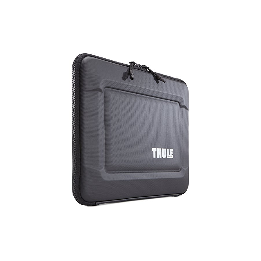 Image For Thule Gauntlet 13in Laptop Sleeve Case - Black