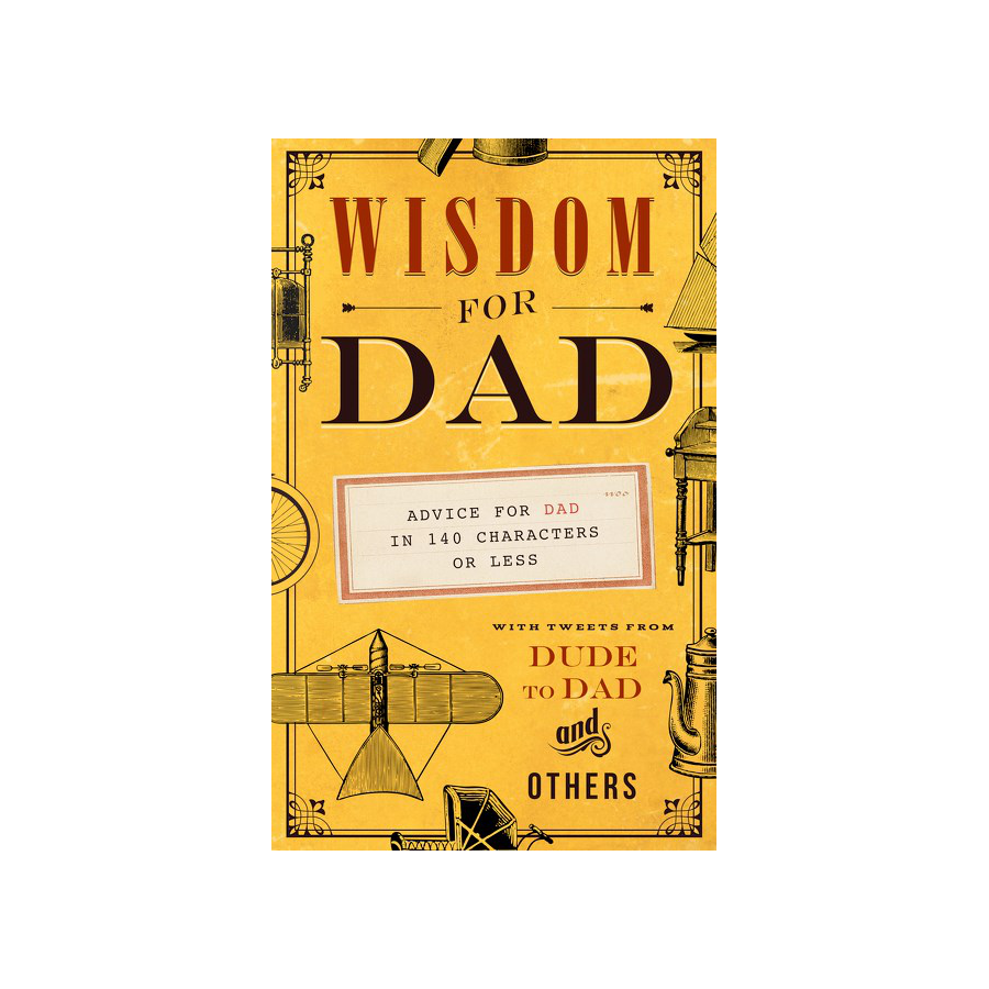 Image For Weber - Wisdom for Dad