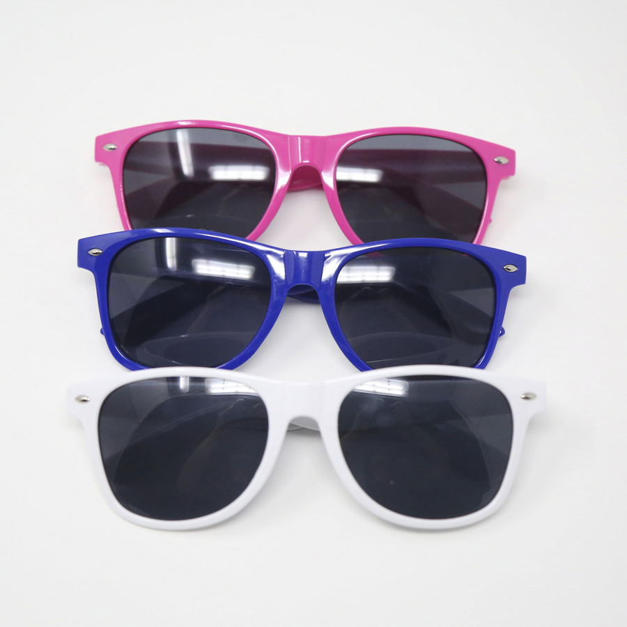 Image For Pitt Campus Shade Sunglasses - Navy