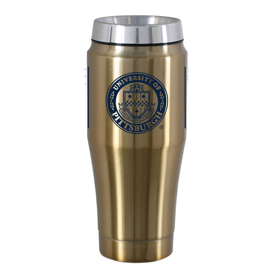 Image For Thermos Heritage Travel Tumbler