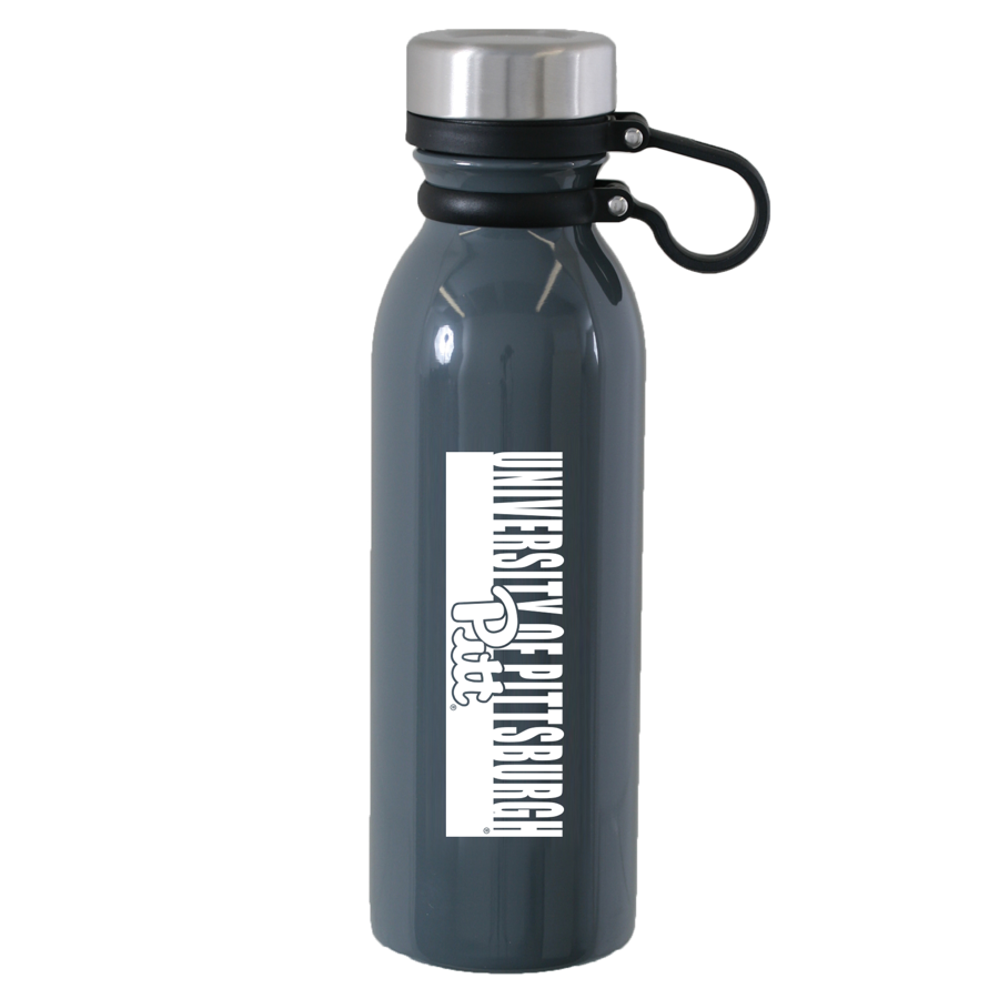 Image For H2Go – Concord – 20.9oz – Sport Bottle – Storm Grey