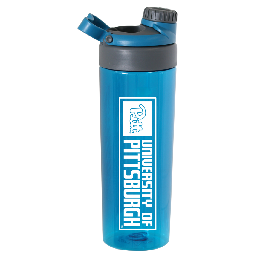 Image For Tucson Tritan –27oz – Sport Bottle – Blue, Clear or Smoke
