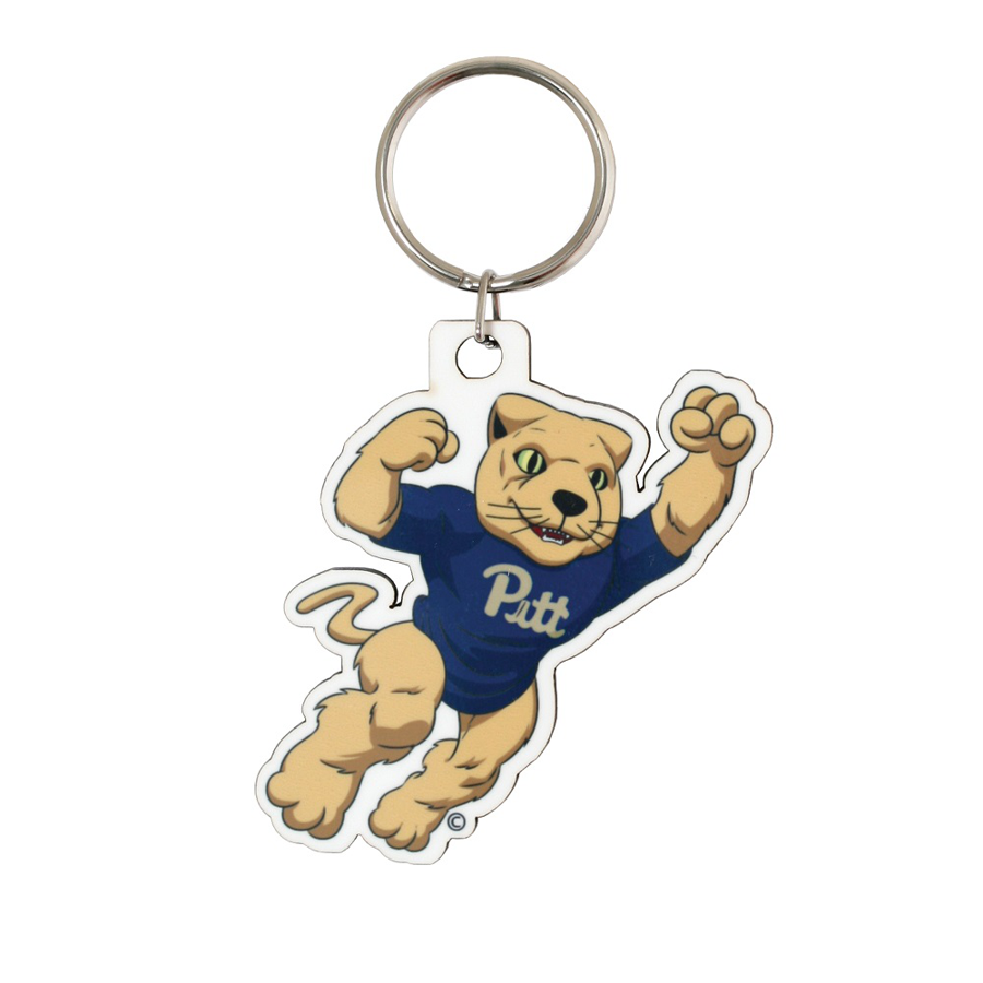 Image For Pitt Spirit KEYTAG