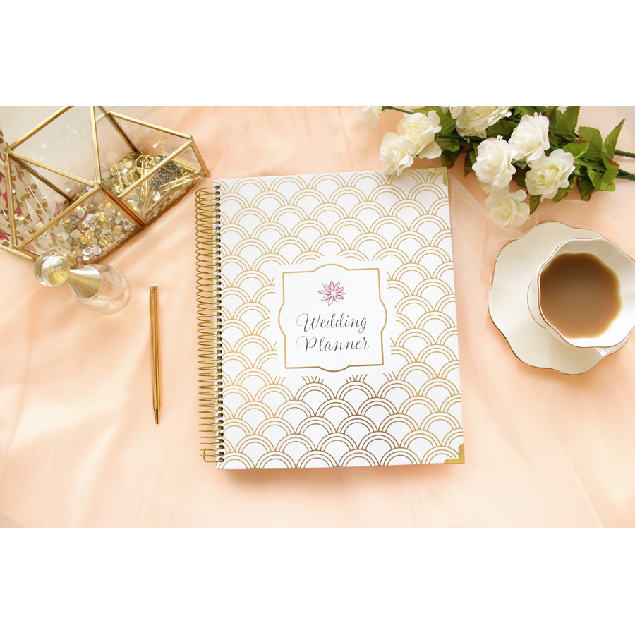 Image For Bloom Wedding Planner