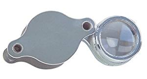 Image For LOUPE 16X MAGNIFIER