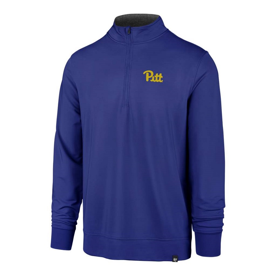 Image For 47 Brand Men's Performance Relay Pullover