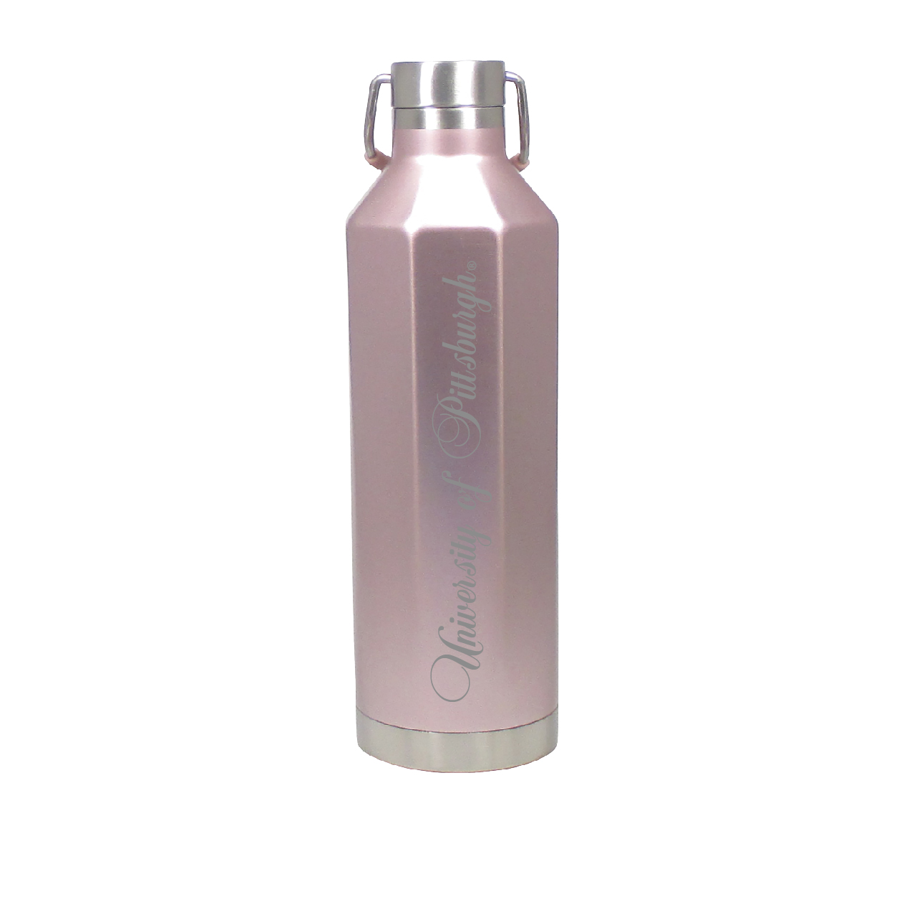 Image For Nordic Napa Bottle in Rose
