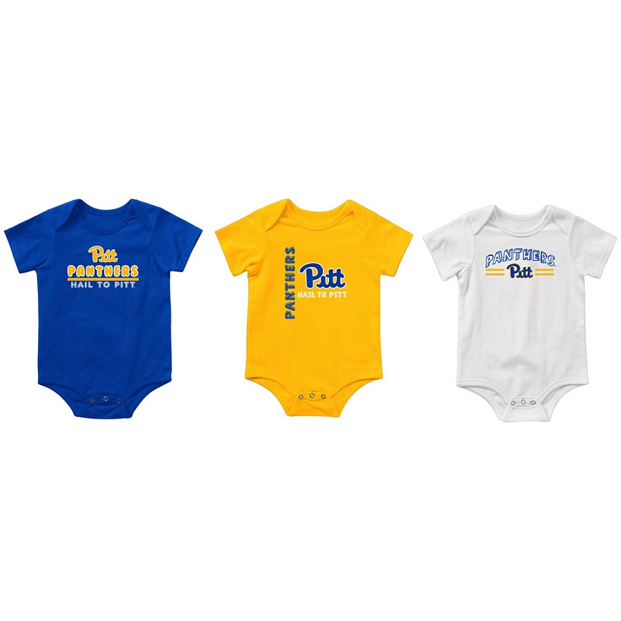 Image For Colosseum Infant's Variety Pack Onesie