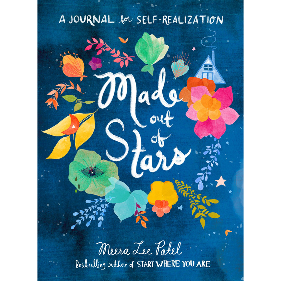 Image For Patel--Made Out of Stars: Journal for Self-Realization