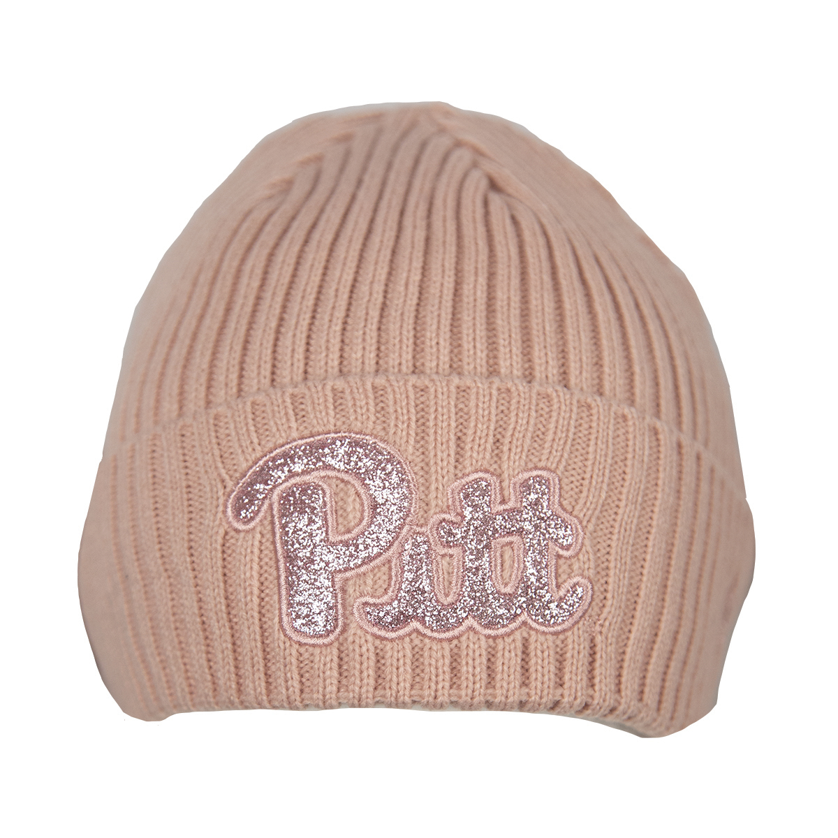 Image For New Era Pink Beanie