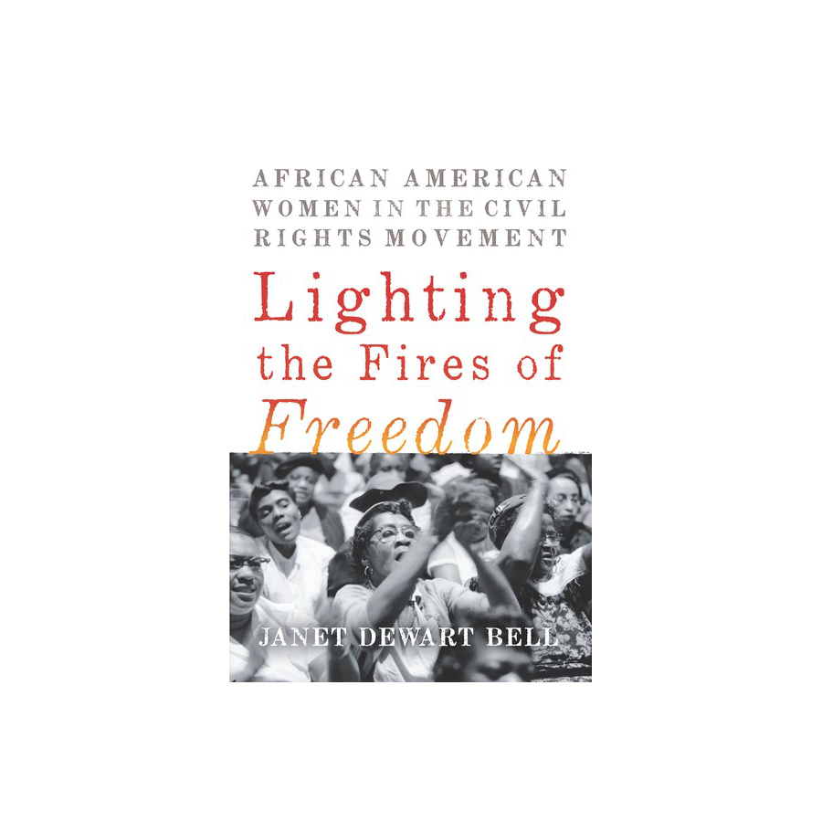 Image For BELL--LIGHTING THE FIRES OF FREEDOM