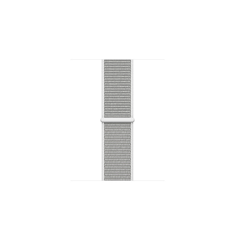 Image For Apple Watch Band - Sport Loop Gray 38mm