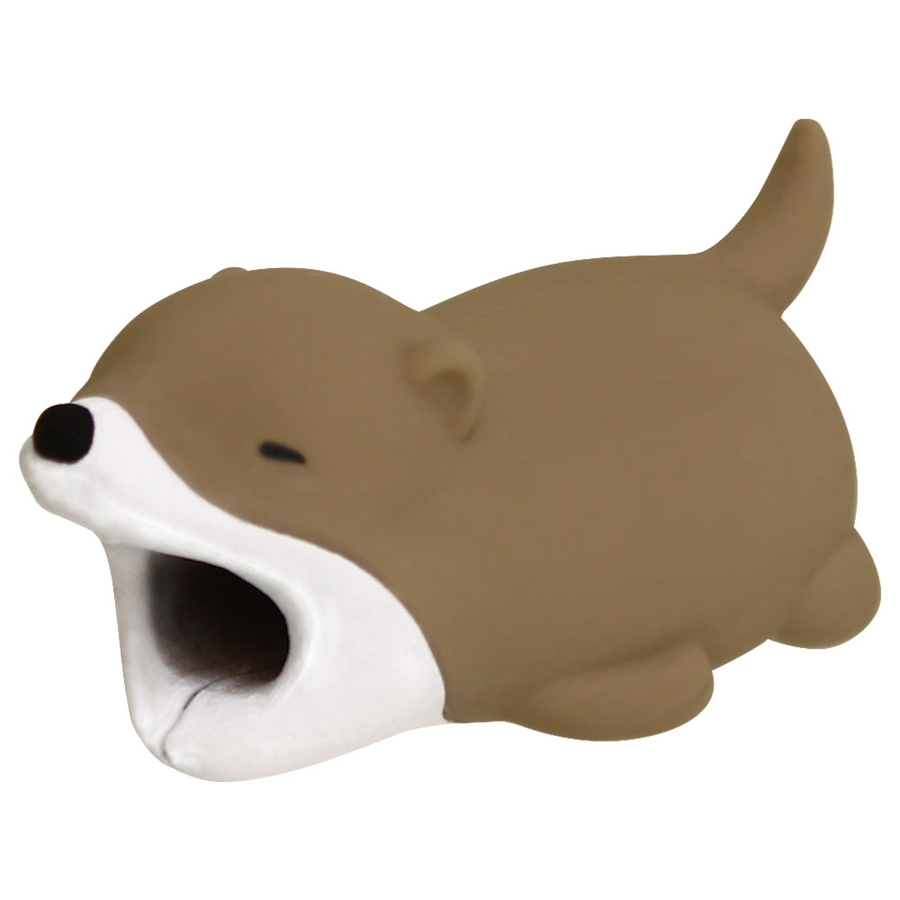 Image For Cable Bites iPhone Cable Holder - Otter