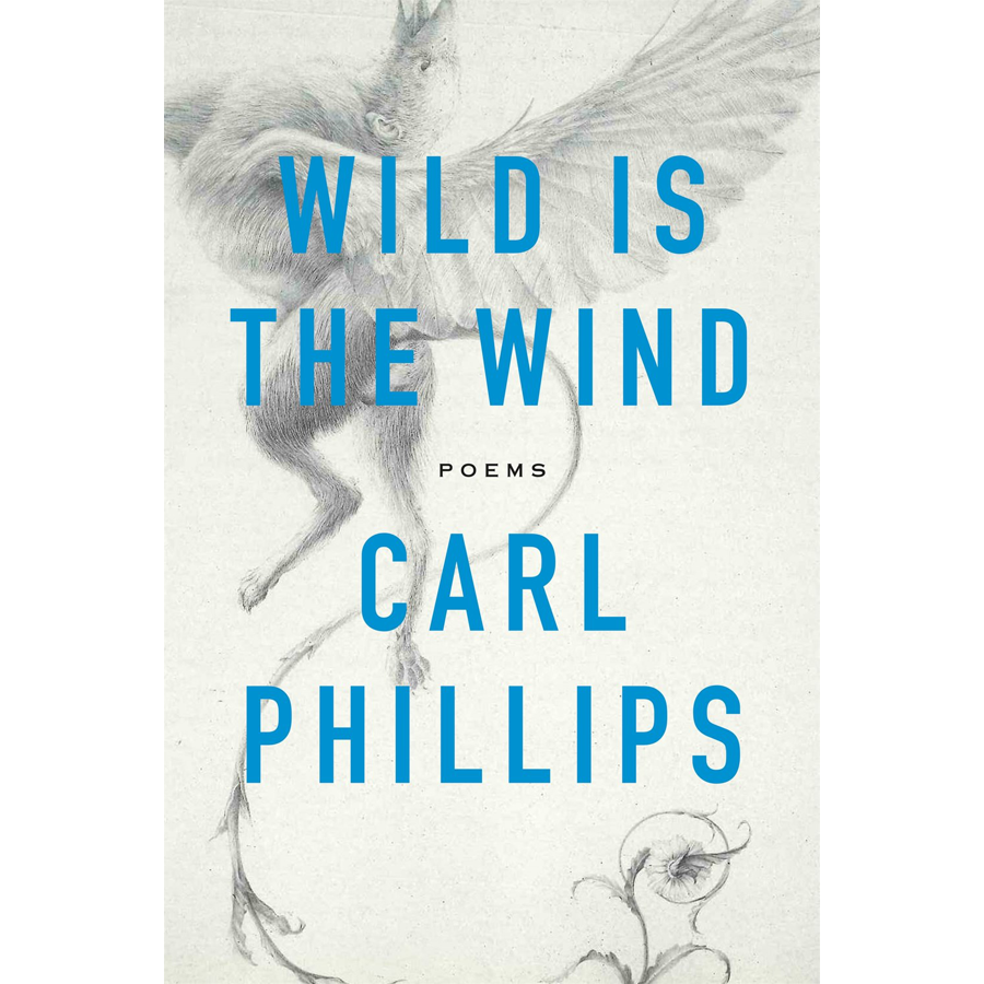 Image For Phillips--Wild is the Wind
