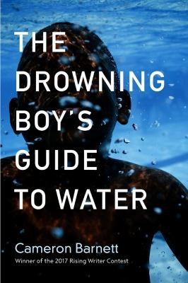Image For Barnett--Drowning Boy's Guide to Water