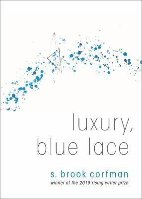 Image For Corfman--Luxury, Blue Lace