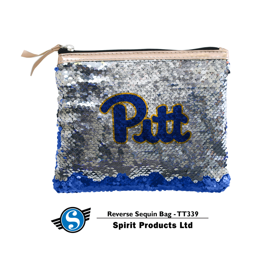 Image For Spirit Products Accessory Case in Sequin