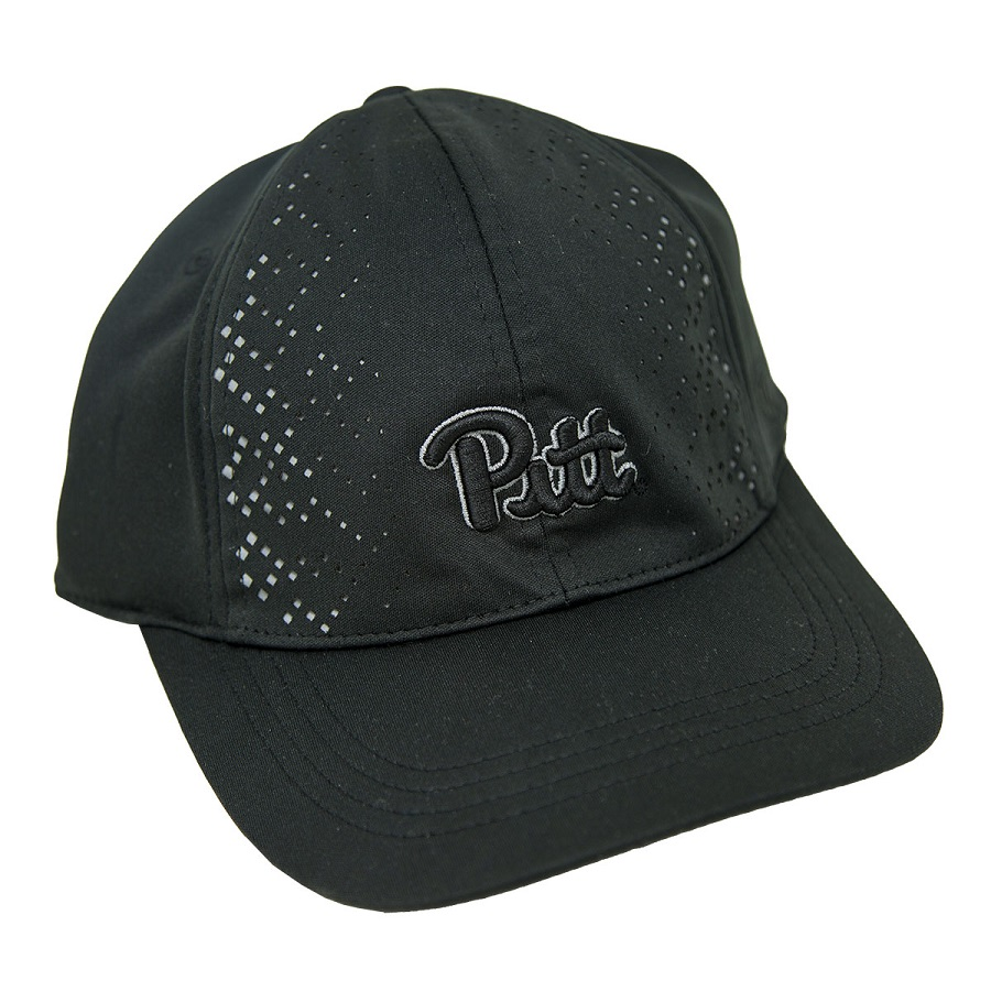 Image For Top of the World Women's Pitt Script Shine Hat