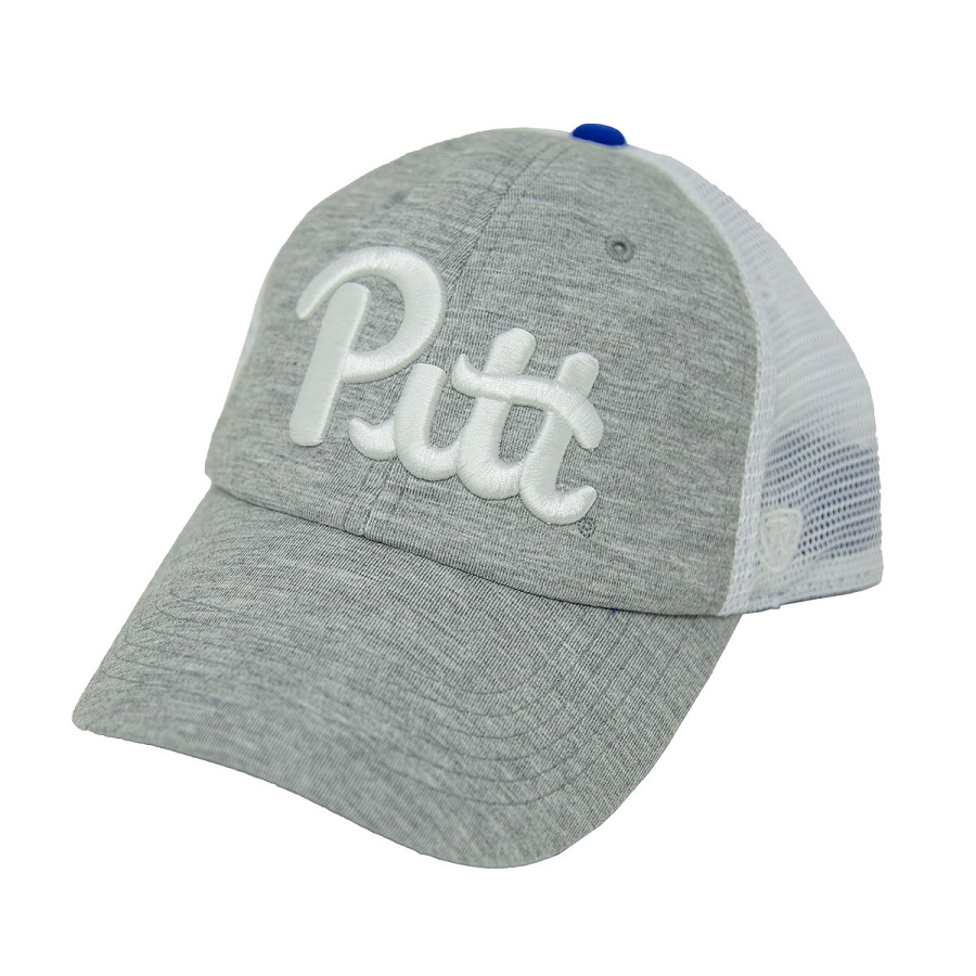 Image For Top of the World Women's Pitt Script Hat