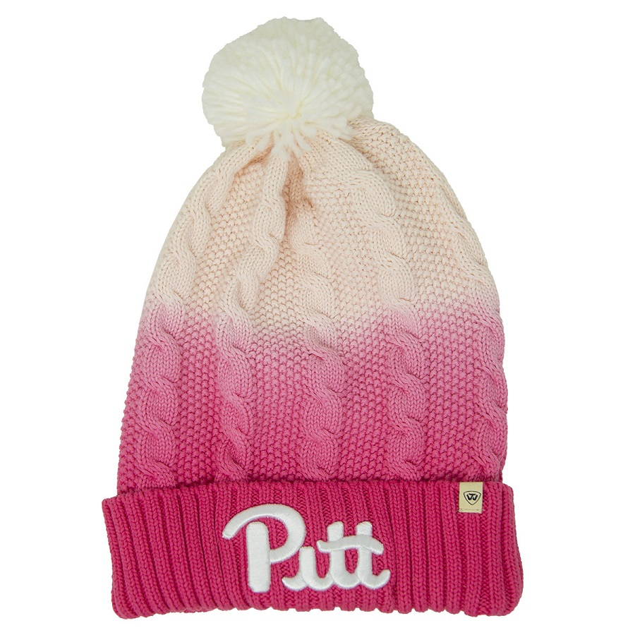 Image For Top Of the world Women's Beanie