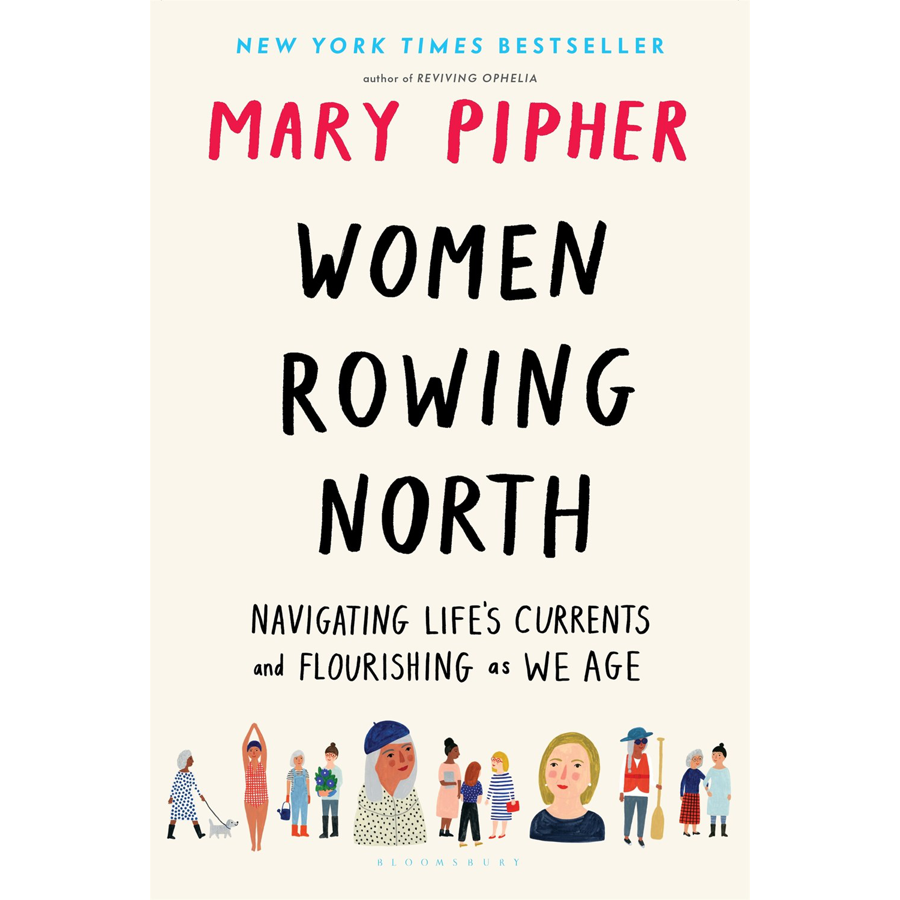 Image For Pipher - Women Rowing North