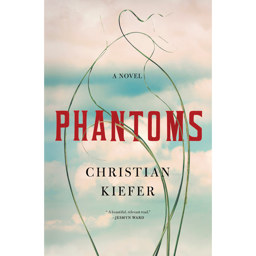 Image For Kiefer - Phantoms