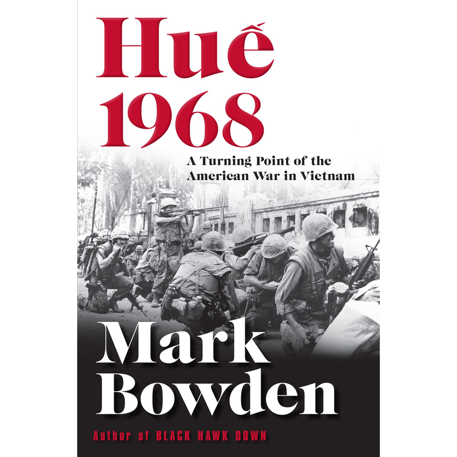Image For Bowden - Hue 1968