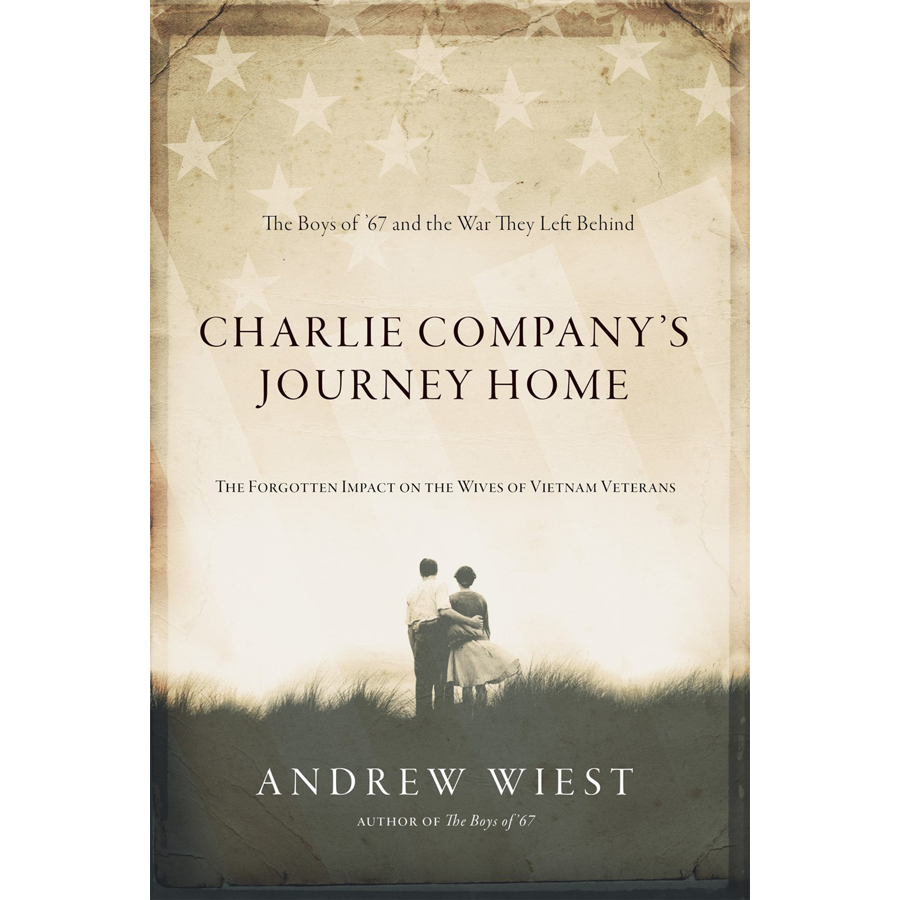 Image For Wiest - Charlie Company Journeys Home