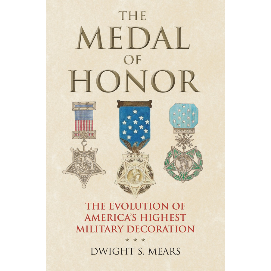 Image For Mears - The Medal of Honor