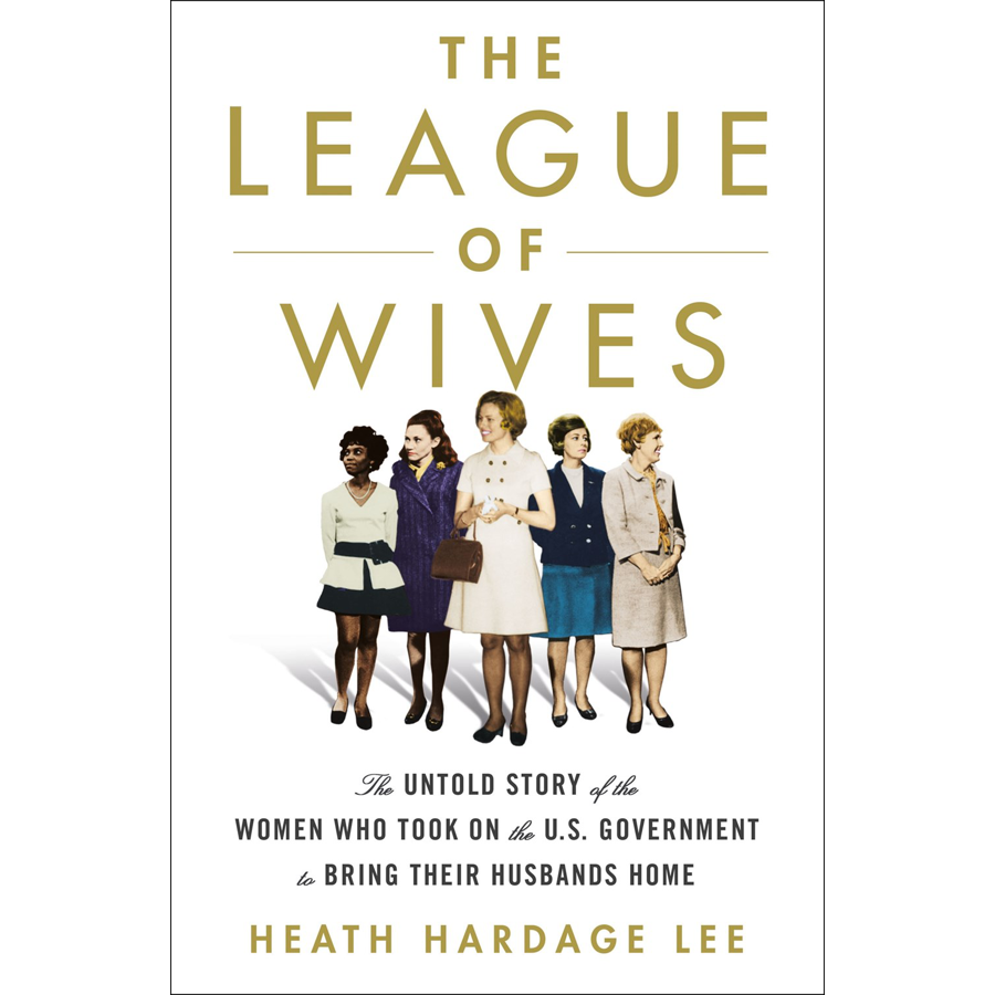 Image For Lee - The League of Wives