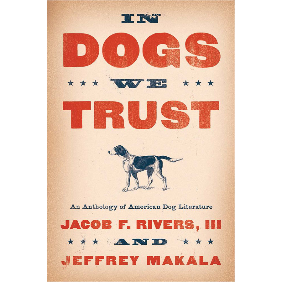 Image For Rivers III - In Dogs We Trust
