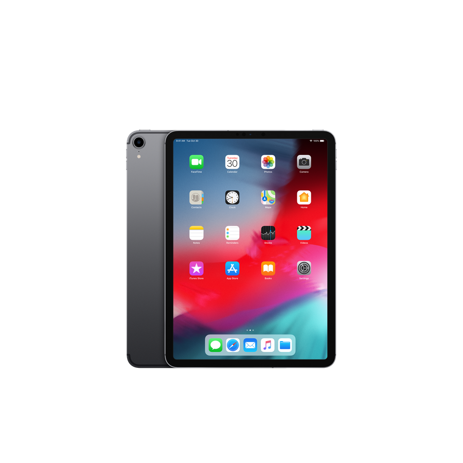 Image For iPad Pro - 11in - Space Gray