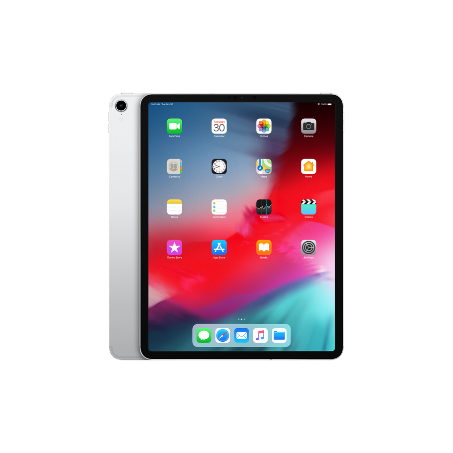 Image For iPad Pro - 12.9in - Silver
