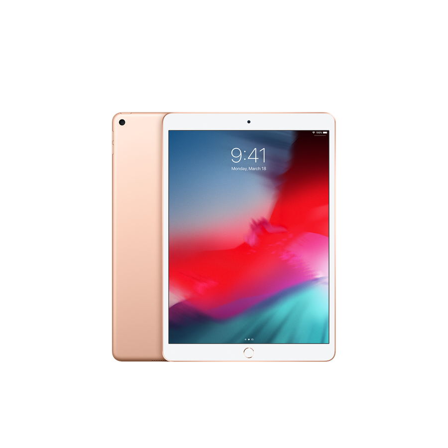 Image For iPad Air - 10.5in - Gold