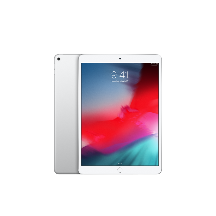 Image For iPad Air - 10.5in - Silver